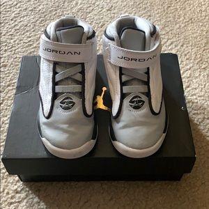 Used toddler Jordans
